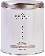Parfums et Produits cosmétiques Éclaircissant pour cheveux - Brelil Colorianne Prestige Absolute Plus Bleaching Powder