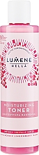 Parfums et Produits cosmétiques Tonique à l'huile d'amande douce pour visage - Lumene Moisturizing Toner