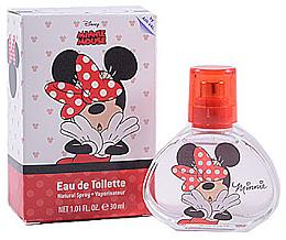 Parfums et Produits cosmétiques Air-Val International Minnie - Eau de Toilette