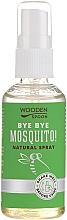 Parfums et Produits cosmétiques Spray anti-moustiques - Wooden Spoon Bye Bye Mosquito Insect Repellent
