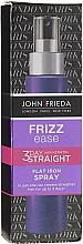 Parfums et Produits cosmétiques Spray coiffant à la kératine - John Frieda Frizz-Ease 3-Day Straight Semi-Permanent Styling Spray