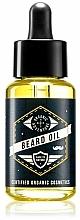 Parfums et Produits cosmétiques Huile à barbe - Benecos For Men Only Beard Oil
