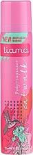Parfums et Produits cosmétiques Déodorant spray - Tiama Body Deodorant Catwalk Pink