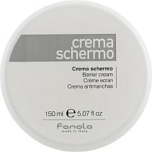 Parfums et Produits cosmétiques Crème protectrice anti-taches de coloration - Fanola Barrier Cream