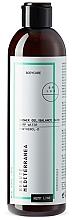 Parfums et Produits cosmétiques Gel douche à l'eau florale de chanvre - Beaute Mediterranea Hemp Line ShowerGel Balance Bath