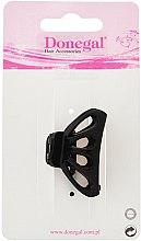 Parfums et Produits cosmétiques Pince à cheveux FA-9802, petite, noire - Donegal