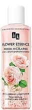 Parfums et Produits cosmétiques Eau micellaire à la rose pour visage - AA Flower Essence Micellar Water