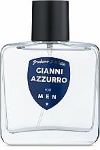 Parfums et Produits cosmétiques Vittorio Bellucci Gianni Azzurro for Men - Eau de Toilette
