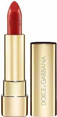 Rouge à lèvres - Dolce & Gabbana Classic Cream Lipstick — Photo N1