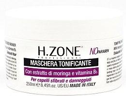 Parfums et Produits cosmétiques Masque à l'extrait de moringa et vitamine B5 pour cheveux - H.Zone Masque Tofiant
