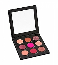 Parfums et Produits cosmétiques Palette d'ombres à paupières - Peggy Sage Eye Shadows Palette