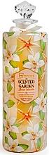 Parfums et Produits cosmétiques Mousse de bain - IDC Institute Scented Garden Luxury Bubble Bath Sweet Vanilla