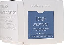 Parfums et Produits cosmétiques Crème à l'huile d'olive et beurre de karité pour visage - Surgic Touch DNP Stimulating Cellular Activity Cream