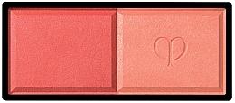 Parfums et Produits cosmétiques Duo blush - Cle De Peau Beaute Powder Blush Duo Refill