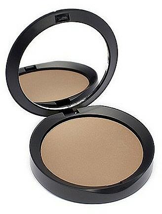 Poudre bronzante bio - PuroBio Cosmetics Resplendent Bronzer