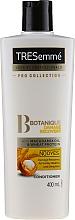 Parfums et Produits cosmétiques Après-shampooing à l'huile de macadamia et protéines de blé - Tresemme Botanique Damage Recovery With Macadamia Oil & Wheat Protein Conditioner