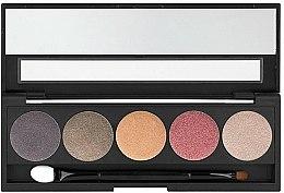 Parfums et Produits cosmétiques Palette de fards à paupières - Hean Eye Shadow High Definition
