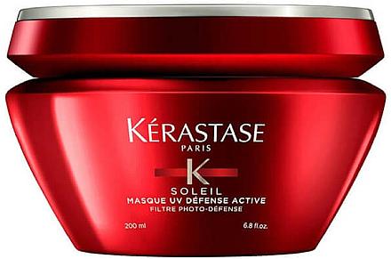 Masque UV Defense Active - Kerastase Masque UV Defense Active — Photo N3