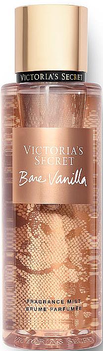 Brume parfumée pour corps - Victoria's Secret Bare Vanilla Fragrance Mist