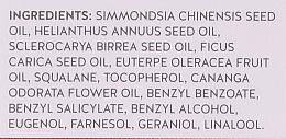 Sérum bio à l'huile de tournesol pour visage - You & Oil Acai Fig Marula — Photo N4