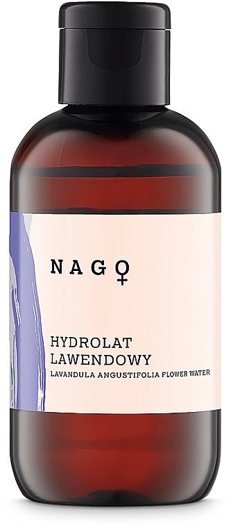 Hydrolat de lavande - Fitomed Hydrolat Lavander