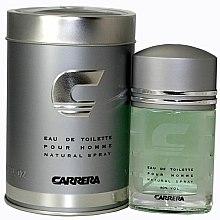 Parfums et Produits cosmétiques Carrera Carrera Pour Homme - Eau de Toilette