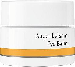 Parfums et Produits cosmétiques Baume à l'extrait de calendula et carotte pour contour des yeux - Dr. Hauschka Eye Balm