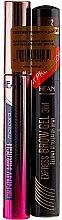 Parfums et Produits cosmétiques Hean (mascara/10ml + gel sourcils/12ml) - Kit maquillage