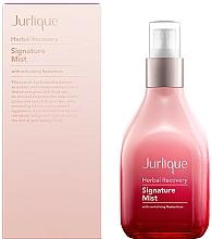 Parfums et Produits cosmétiques Brume à l'extrait de capucine pour visage - Jurlique Herbal Recovery Signature Mist