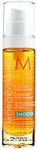 Parfums et Produits cosmétiques Concentré pour brushing - Moroccanoil Smooth Blow-Dry Concentrate