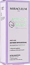 Parfums et Produits cosmétiques Sérum pour contour des yeux - Miraculum Bakuchiol Botanique Retino Anti-Age Serum
