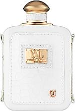 Parfums et Produits cosmétiques Alexandre.J Western Leather White - Eau de Parfum