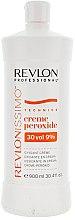 Émulsion oxydante crémeuse 9% - Revlon Professional Creme Peroxide 30 Vol. 9% — Photo N1