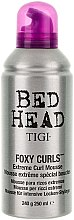 Parfums et Produits cosmétiques Mousse extrême pour boucles - Tigi Bed Head Foxy Curls Extreme Curl Mousse