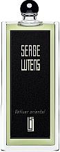 Parfums et Produits cosmétiques Serge Lutens Vetiver Oriental - Eau de Parfum