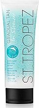 Parfums et Produits cosmétiques Lotion aubronzante sous la douche - St. Tropez Gradual Tan In Shower Lotion Light