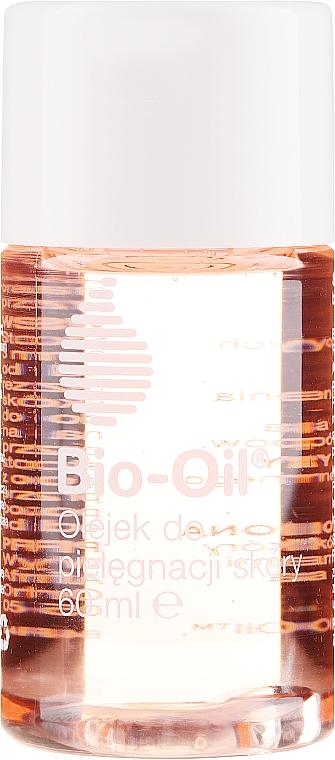 Huile corporelle anti-vergetures et anti-cicatrices - Bio-Oil Specialist Skin Care Oil — Photo N2
