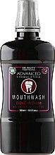 Parfums et Produits cosmétiques Bain de bouche sans alcool - Beauty Formulas Active Oral Care Mouthwash Total Defence