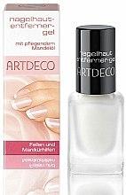 Parfums et Produits cosmétiques Gel émollient cuticules - Artdeco Cuticle Remover gel
