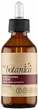Parfums et Produits cosmétiques Sérum à l'extrait de ginseng pour cheveux - Trico Botanica Energia