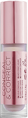 Correcteur visage - Makeup Revolution Conceal And Correct