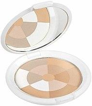 Parfums et Produits cosmétiques Poudre mosaïque matifiante pour visage - Avene Couvrance Mosaic Powder