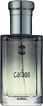 Parfums et Produits cosmétiques Ajmal Carbon - Eau de Parfum