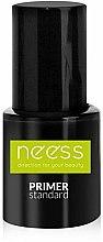 Parfums et Produits cosmétiques Base pour ongles - Neess Primer Strong