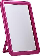 Parfums et Produits cosmétiques Miroir rectangulaire, Mirra-Flex, 14x19 cm, 9254, rose - Donegal One Side Mirror