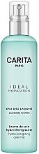 Parfums et Produits cosmétiques Brume de l'eau de la lagune polynésienne pour visage et corps - Carita Ideal Hydratation Lagoon Water