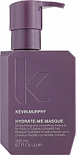 Parfums et Produits cosmétiques Masque hydratant et adoucissant pour cheveux - Kevin Murphy Hydrate-Me.Masque