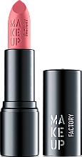 Parfums et Produits cosmétiques Rouge à lèvres mat - Make up Factory Velvet Mat Lipstick