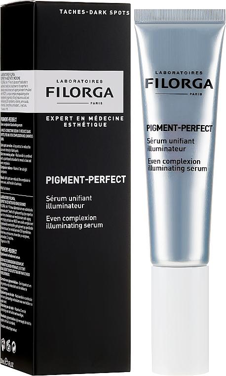 Sérum anti-taches pigmentaires pour le visage - Filorga Pigment-Perfect — Photo N1