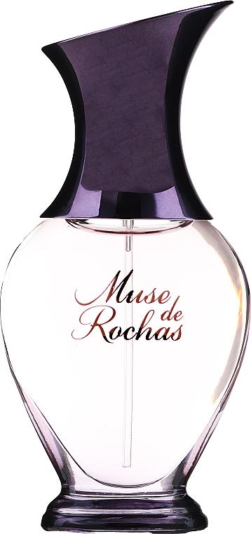 Rochas Muse de Rochas - Eau de Parfum — Photo N3